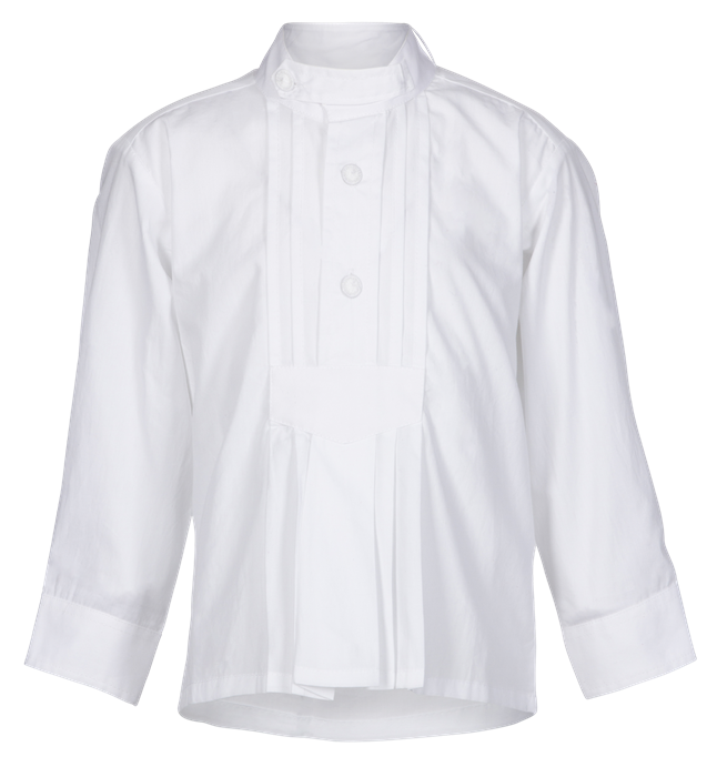 chemise-blanche-col-mao