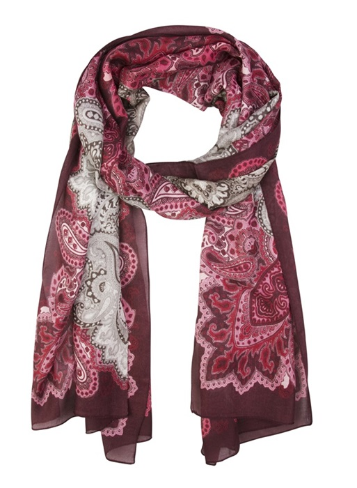 foulard-indienne-taupe